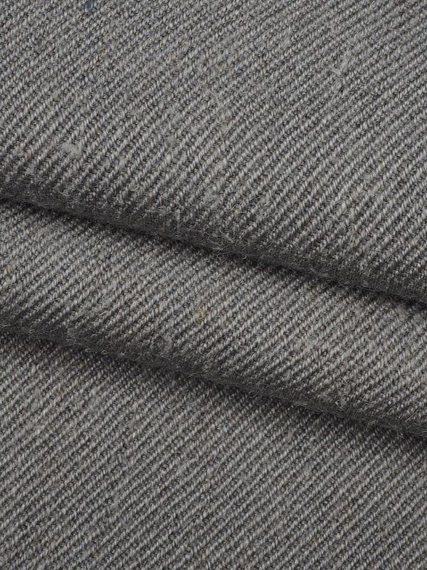 Hemp & Tencel Mid-Weight Twill Fabric(HL72D256)