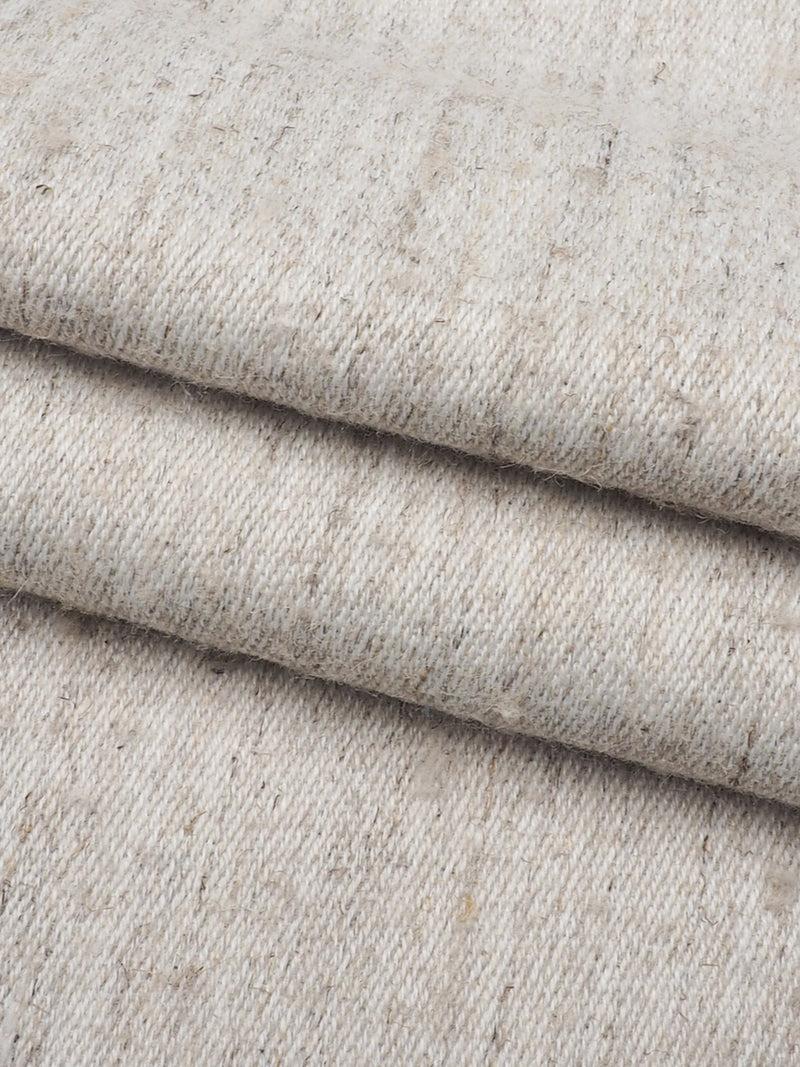 Hemp & Recycled Poly Heavy Weight Satin(HP72D260) - Hemp Fortex