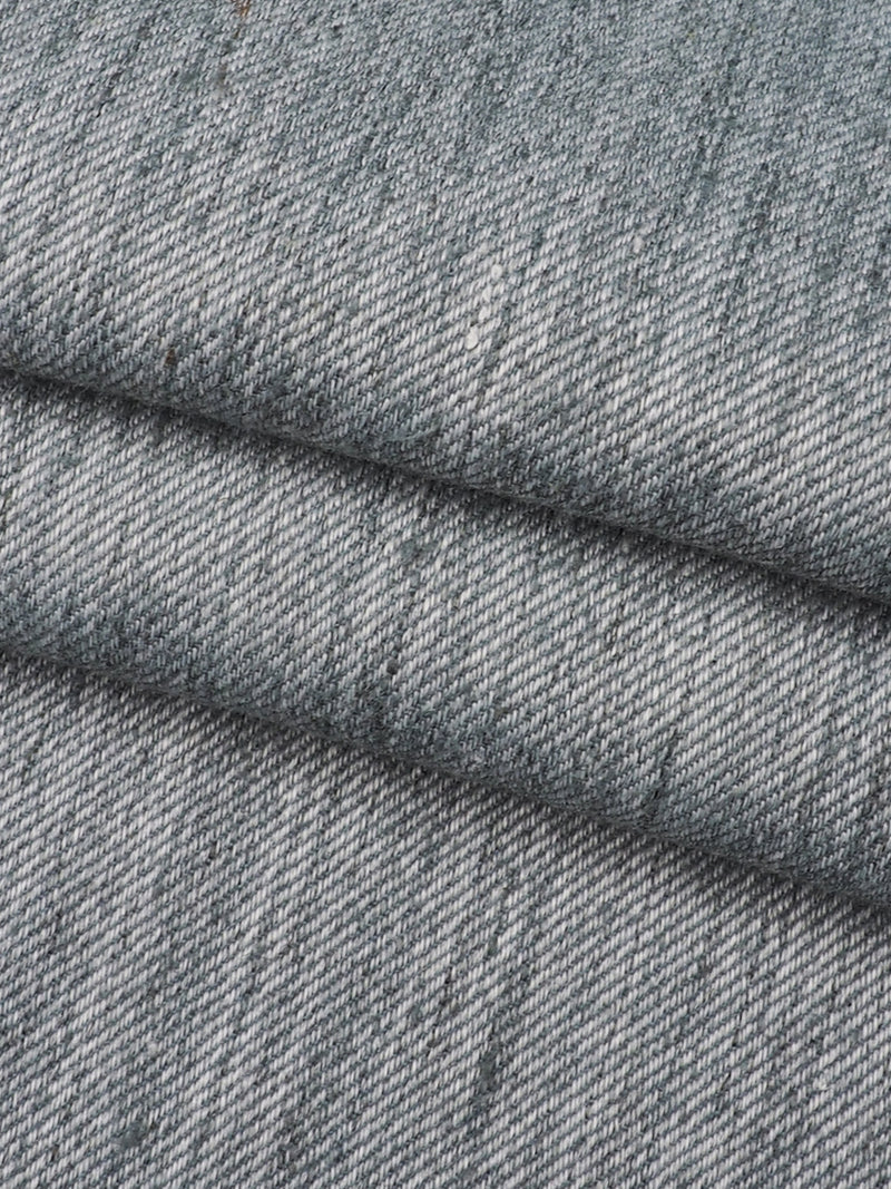 Hemp, Organic Cotton & Recycled Poly Heavy Weight Stretched Twill(HP72D263) - Hemp Fortex