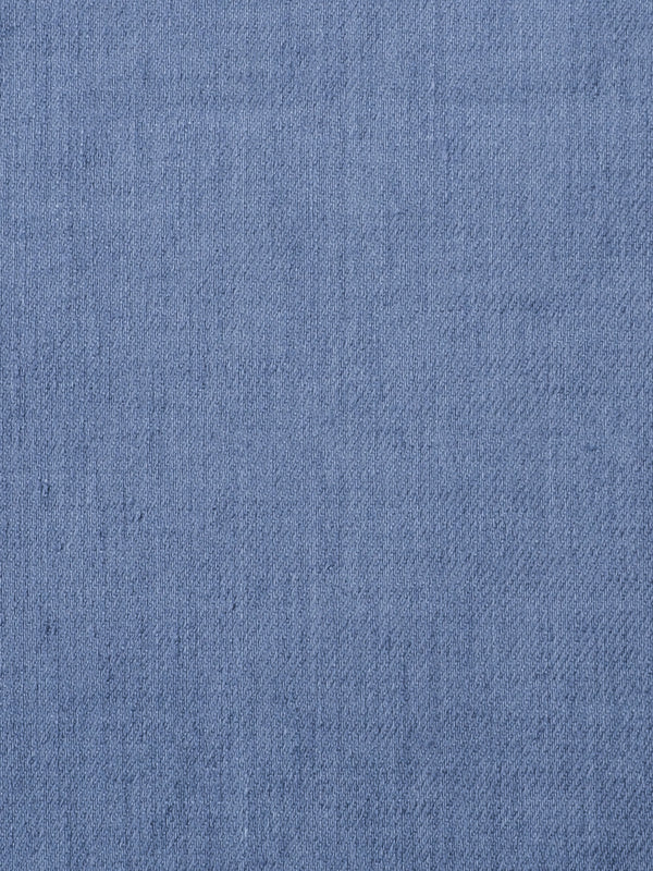 Hemp & Recycled Poly Mid-Weight Strteched Twill Fabric (HP19034)