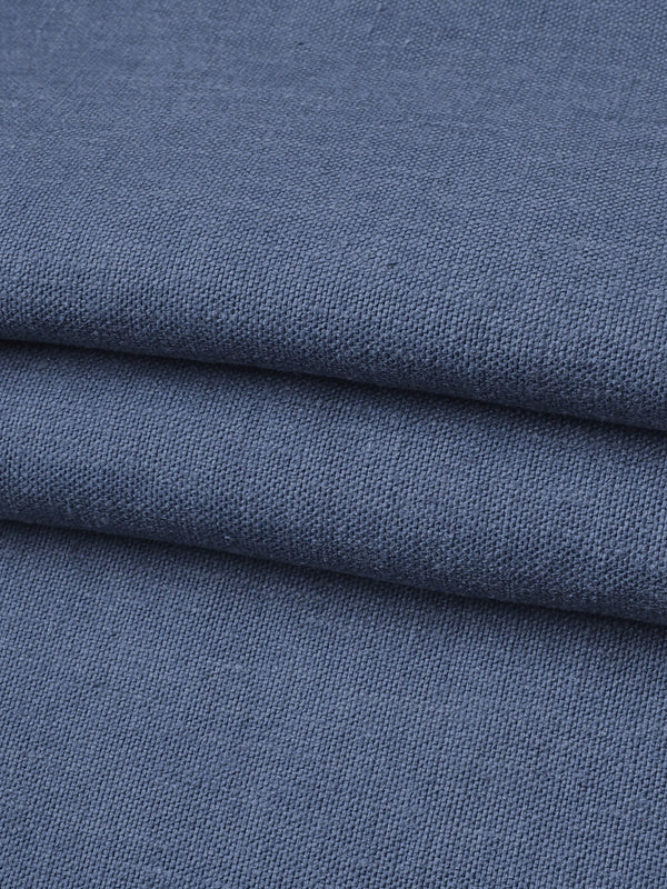 Hemp, Tencel  & Recycled Poly Mid-Weight Strteched Fabric (HP19035)