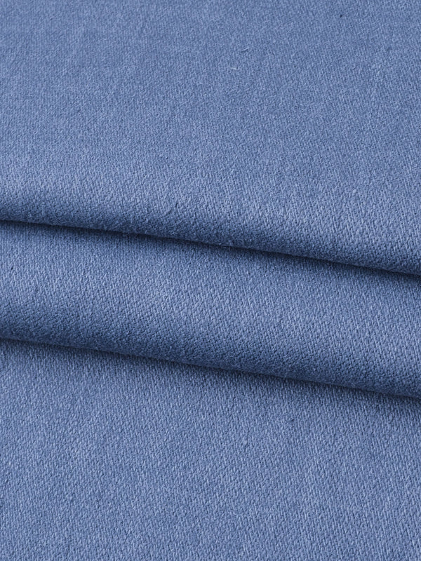 Hemp, Tencel & Recycled Poly Mid-Weight Stretched Satin (HP19037)