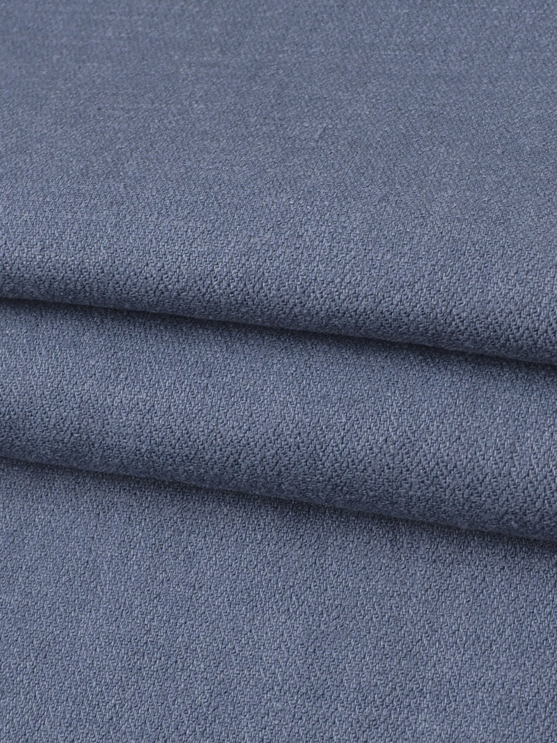 Hemp, Tencel & Recycled Poly Mid-Weight Stretched Herringbone (HP19038)