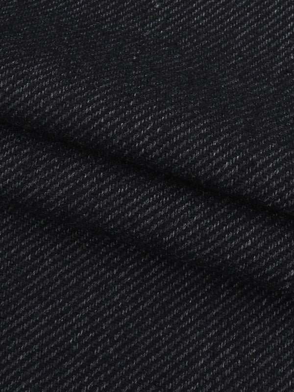 Hemp & Organic Cotton Recycled Poly Heavy Weight Twill(HP41D353) - Hemp Fortex