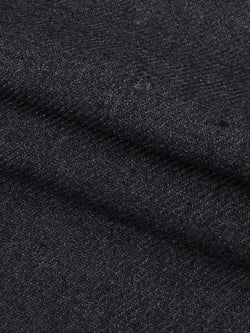 Hemp & Recycled Poly Heavy Weight Twill(HP41D354)