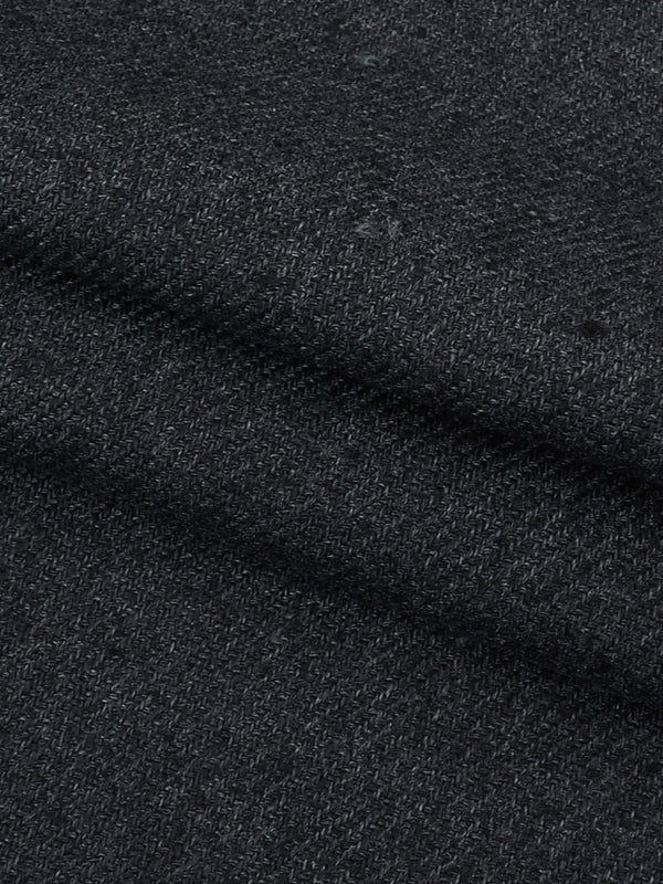 Hemp & Recycled Poly Heavy Weight Twill(HP41D354) - Hemp Fortex