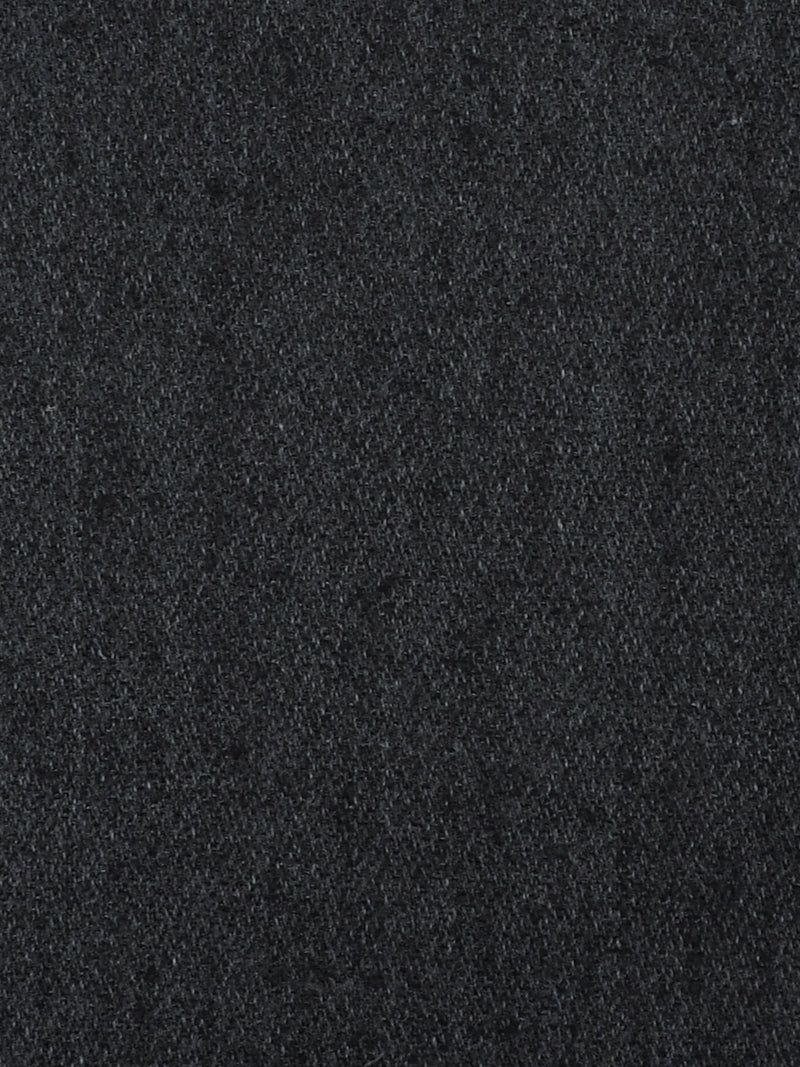 Hemp & Recycled Poly Heavy Weight Herringbone(HP41D357) - Hemp Fortex