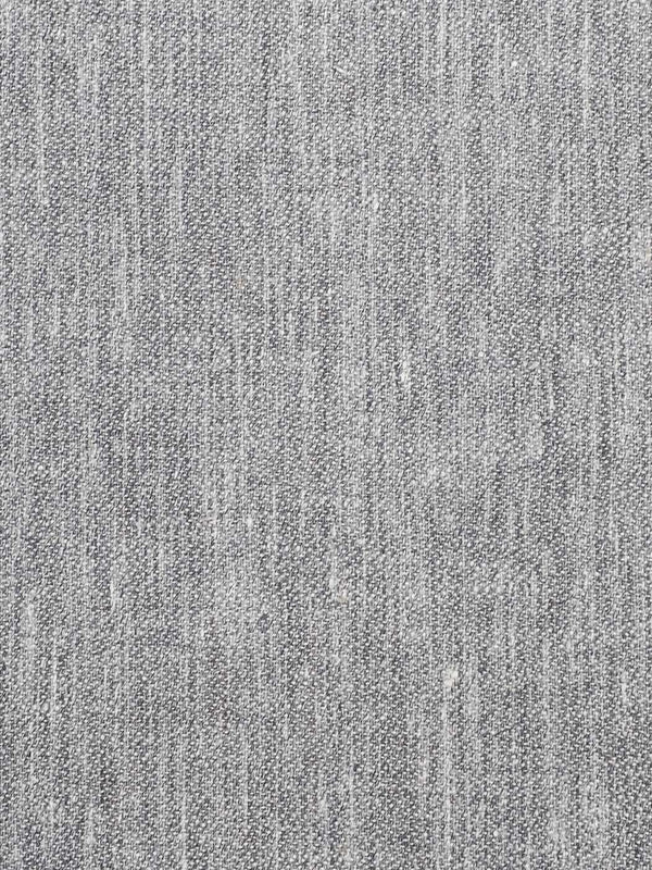 Hemp, Recycled Poly & Organic Cotton Light Weight Herringbone Fabric (HP4203)