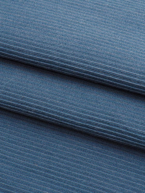Hemp, Organic Cotton & Silk Light Weight Stripe Fabric(HS183C278)