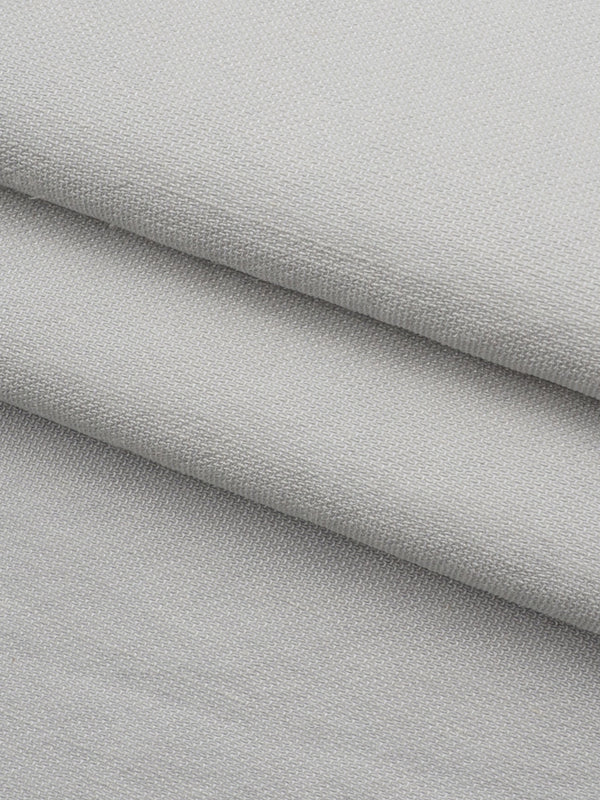 Hemp, Organic Cotton & Silk Light Weight Jacquard(HS183C283) - Hemp Fortex