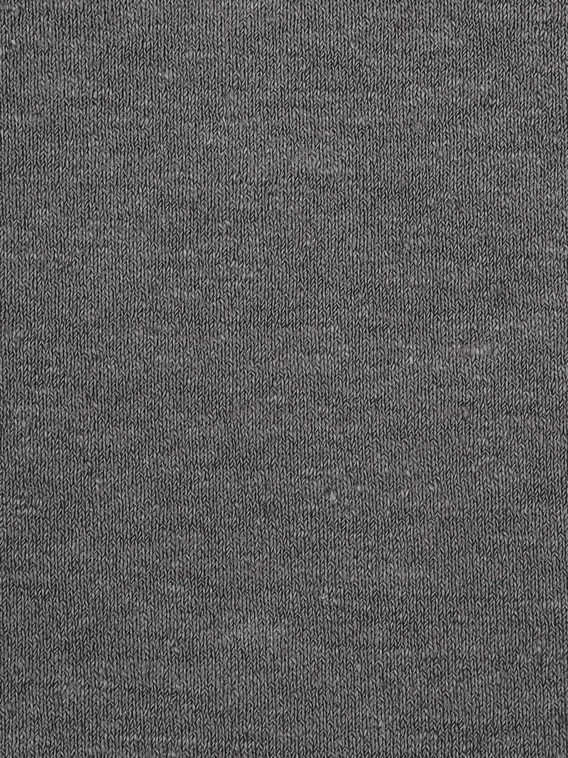 Hemp & Organic Cotton Mid-Weight Stretched Jersey Fabric ( J2002 )