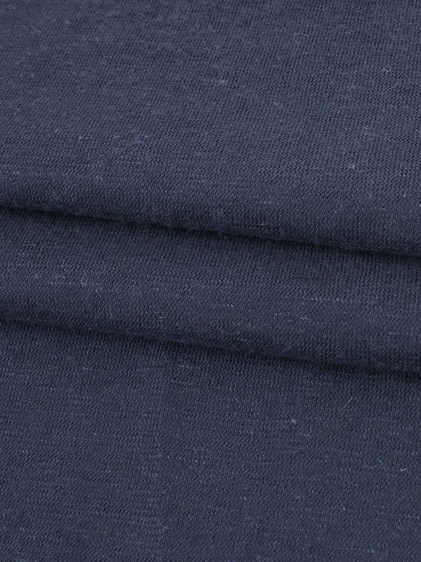 Hemp & Organic Cotton Light Weight Jersey Fabric(J2054)
