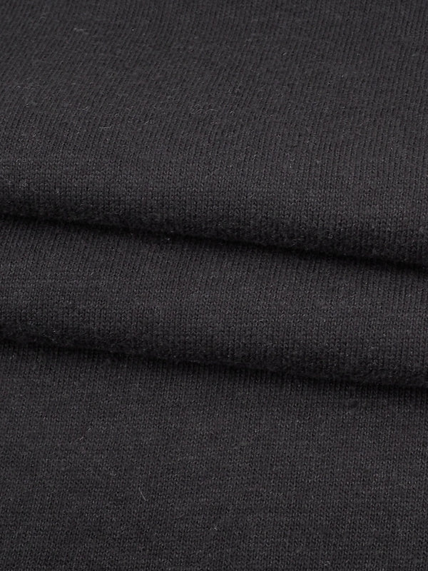 Hemp & Orgain Cotton Mid-Weight Jersey Fabric (J2060)