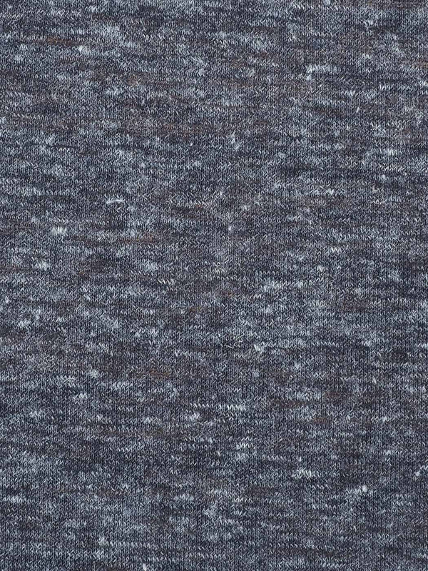Hemp & Recycled Poly Light Weight Jersey Fabric(J20815)