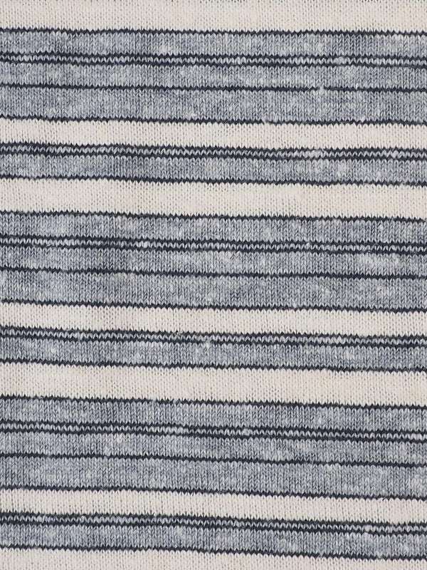 Hemp, Recycled Poly & Tencel Mid-Weight Jersey Fabric (J8033)