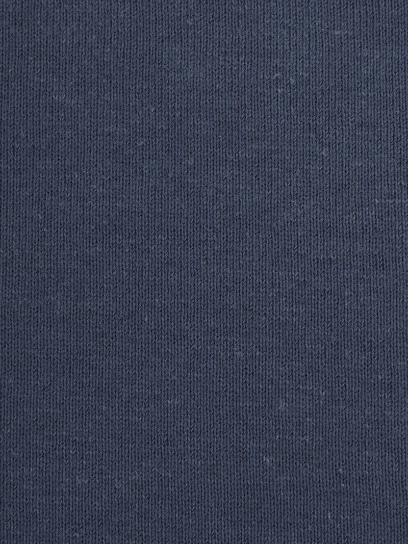 Hemp & Organic Cotton Heavy Weight Fleece Fabric ( KF21E810 )