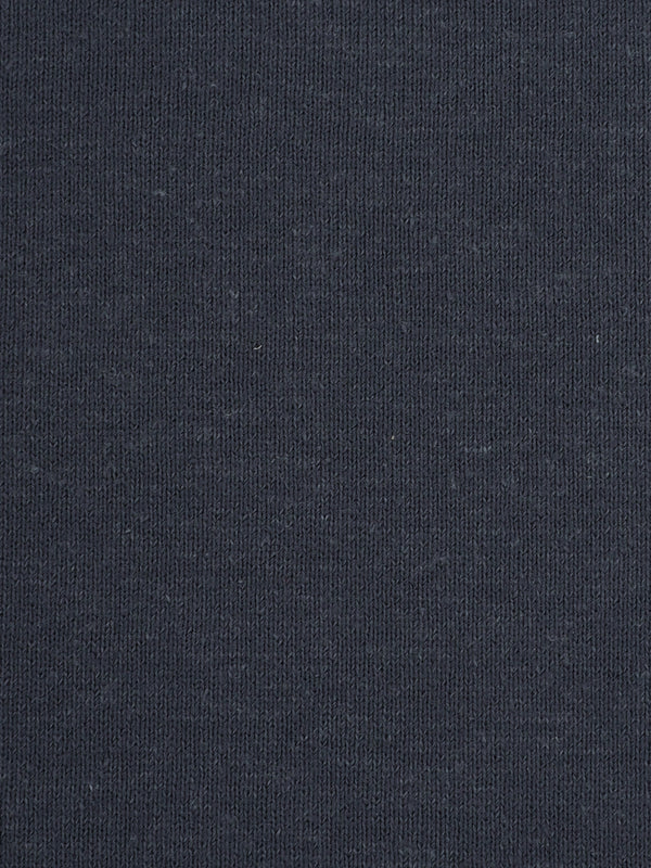 Hemp & Organic Cotton Heavy Weight Fleece Fabric ( KF21E814 )