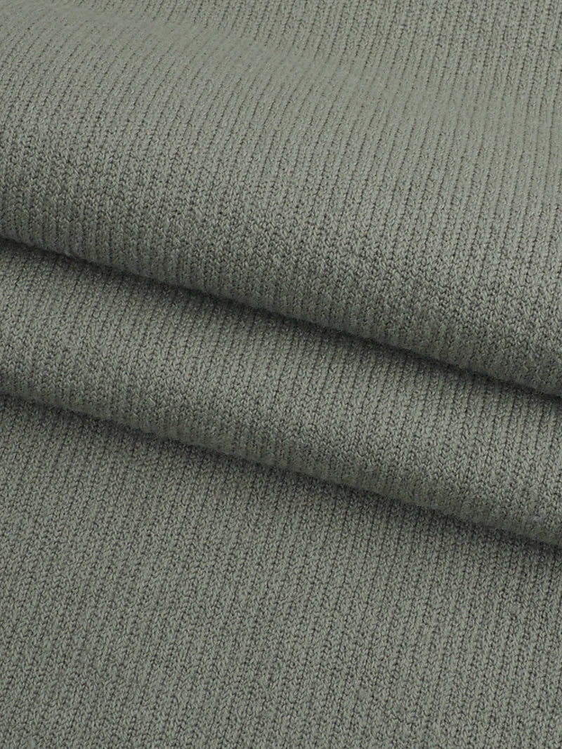 Hemp & Organic Cotton Heavy Weight Stretched Jersey ( KJ14022D ) - Hemp Fortex