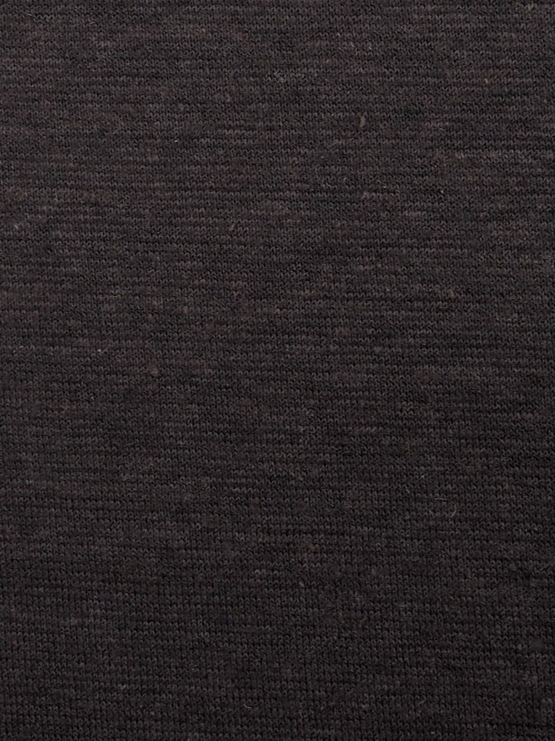 Hemp & Tencel Mid-Weight Stretched Jersey(KJ17830)