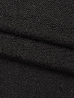 Hemp , Organic Cotton & Recycled Poly Jersey(KJ21C888) - Hemp Fortex