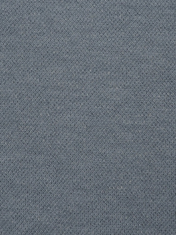 Hemp & Organic Cotton Mid-Weight Core Spun Yarn Jacquard Jersey(KJ21D909)