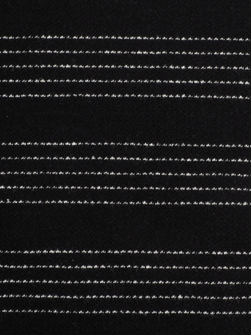 Hemp & Organic Cotton Light Weight Yarn Dyed Jacquard Fabric ( KJ21E880A )