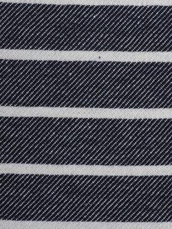 Hemp & Organic Cotton Light Weight  Yarn Dyed Jersey ( KJ40D914A ) - Hemp Fortex