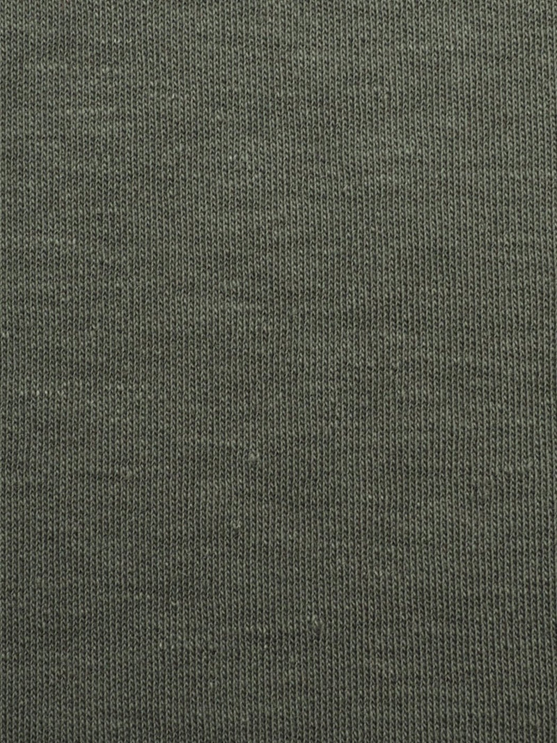 Hemp & Organic Cotton Mid-Weight Interlock(KL30B949) - Hemp Fortex