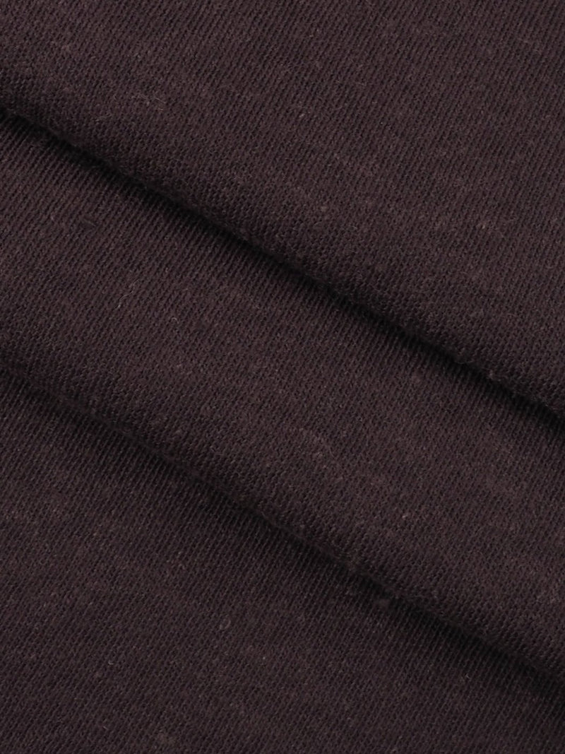 Hemp & Organic Cotton Mid-Weight Stretched Interlock(KL30B950) - Hemp Fortex