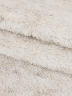 Hemp & Recycle Poly Heavy Weight Fur ( KM36D859 ) - Hemp Fortex