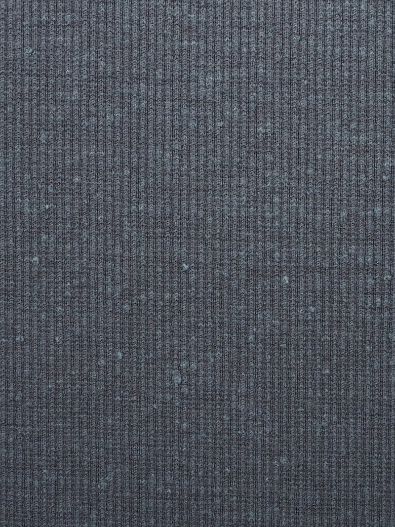 Hemp & Recycled Poly Heavy Weight Stretched Rib(KR40/2C801) - Hemp Fortex