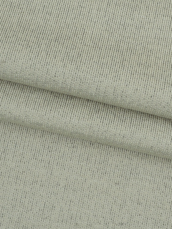 Hemp & Tencel Recycle Nylon Jacquard Lycra Mid-Weight Terry ( KT17836 ) - Hemp Fortex