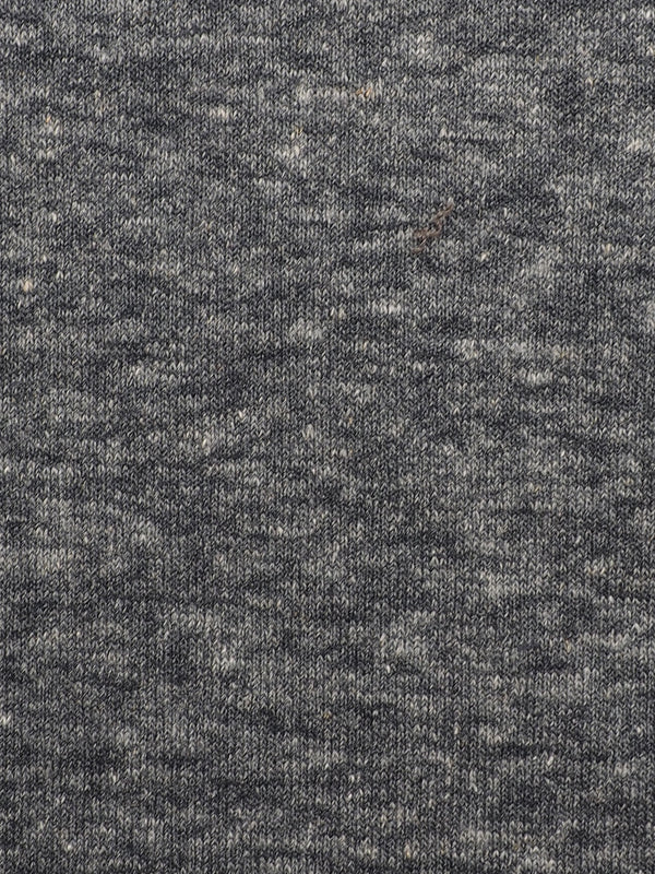 Hemp & Recycled Poly Heavy Weight Terry(KT21B933) - Hemp Fortex