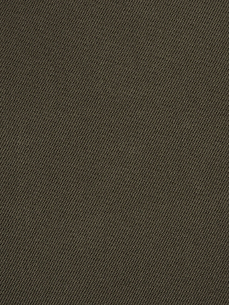 Pure Organic Cotton Mid-Weight Twill ( OG05387D )