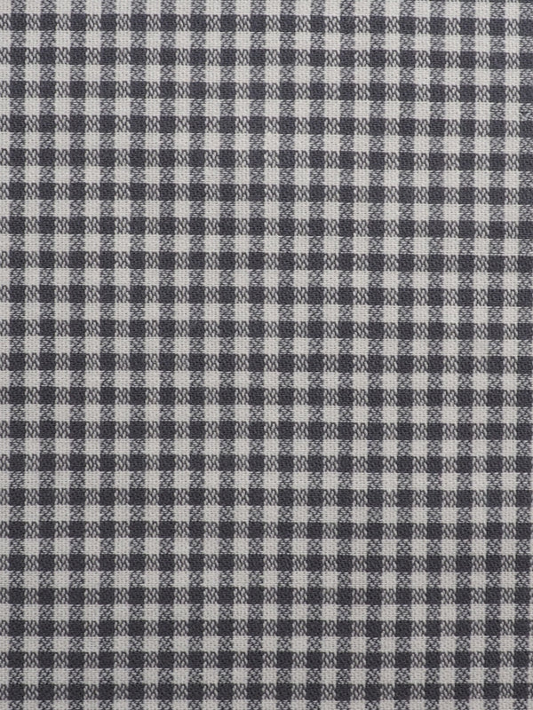 Pure Organic Cotton Light Weight Plaid Fabric