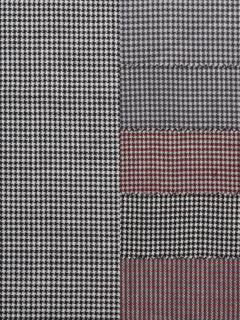 Organic Cotton Light-Weight Plaid(OG108C164J )