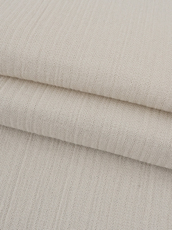 Organic Cotton Light Weight Fabric ( OG120A372 )