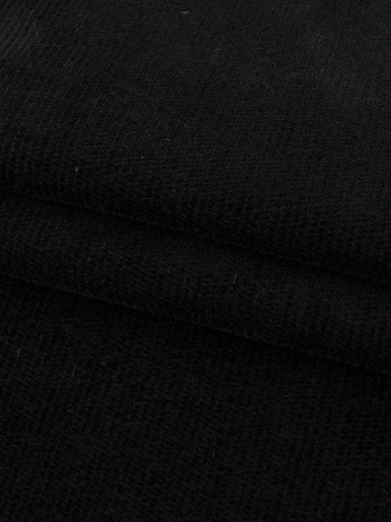 Pure Organic Cotton Mid-Weight Lycra Corduroy ( OG14300 )