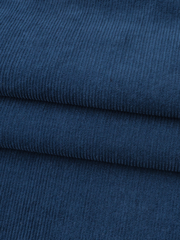 Pure Organic Cotton Light Weight Corduroy ( OG342A )