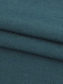 Hemp, Silk & Tencel Light Weight Fabric ( HS123D021 Saga Green )