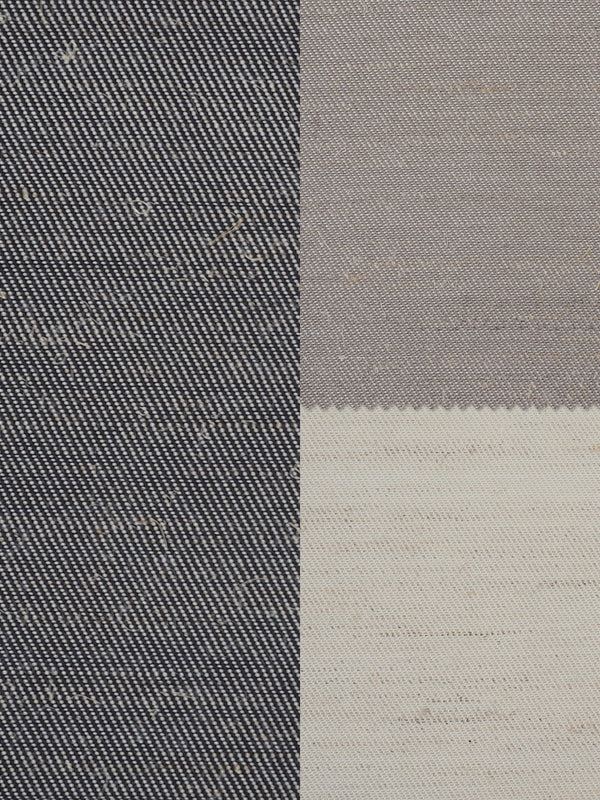 Hemp & Recycled Polyester Mid-Weight Twill ( PH100C260C )