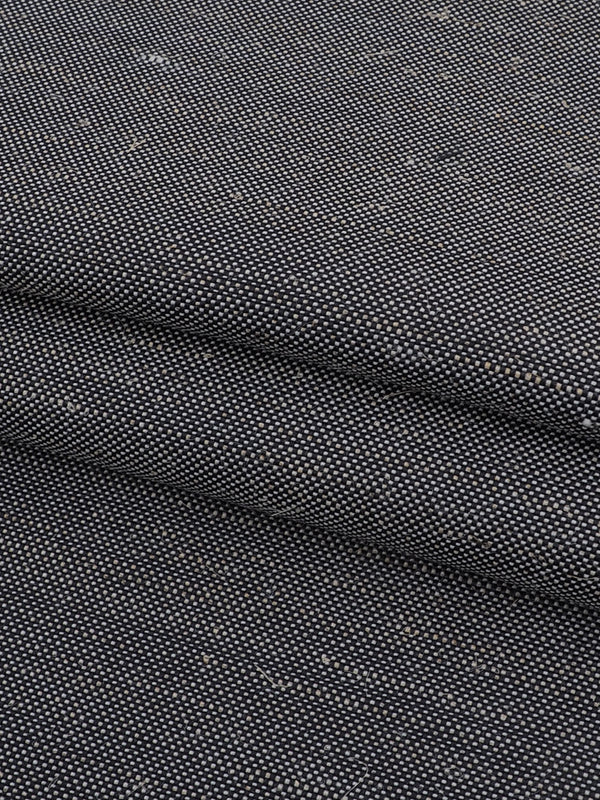 Hemp & Recycled Polyester Mid-Weight Plain ( PH100C263C )