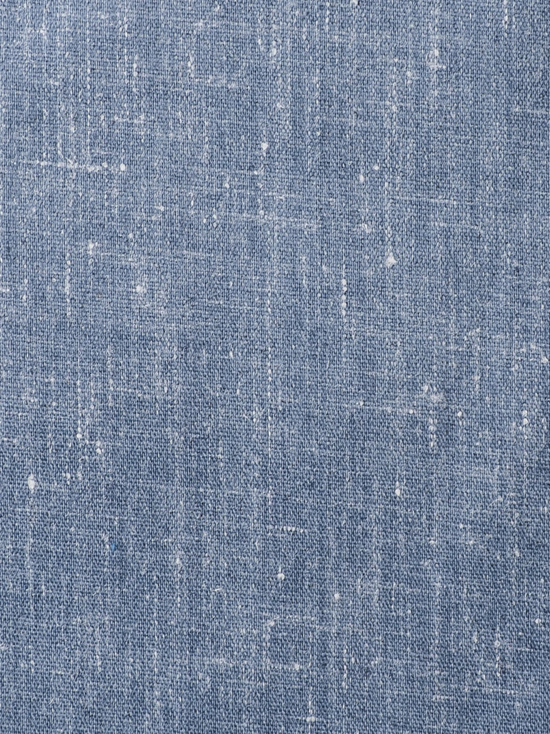Hemp & Recycled Poly Light Weight Plain Fabric (HP19031)