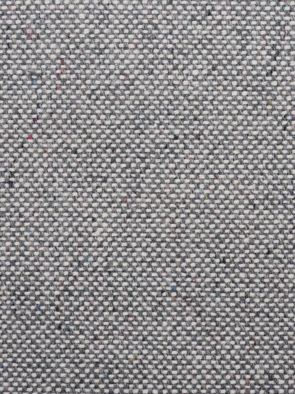 Recycled Hemp & Organic Cotton Heavy Weight Plain Fabric(RE08110)