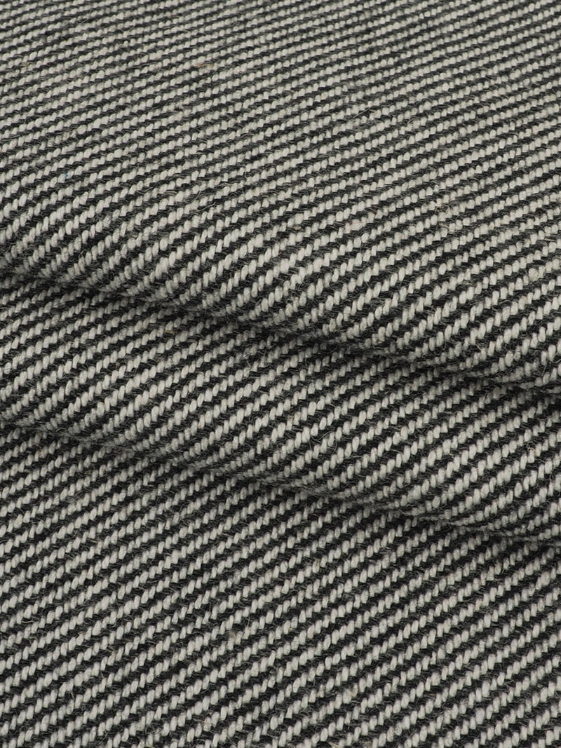Recycled Cotton, Recycled Poly & Cotton Hemp Heavy Weight Twill ( RE10375A )