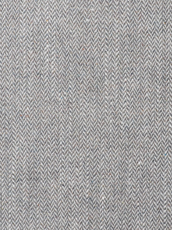 Hemp, Organic Cotton & Recycled Hemp Organic Cotton  Light Weight Herringbone ( RE19004Y-19 )