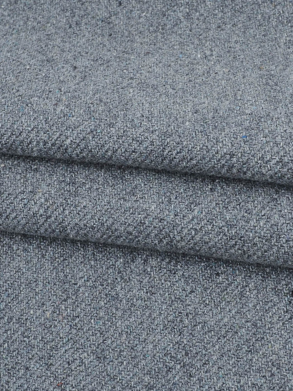 Organic Cotton & Recycled Hemp Organic Cotton Heavy Weight Twill Fabric ( RE4334Y, Seven Colors Available)