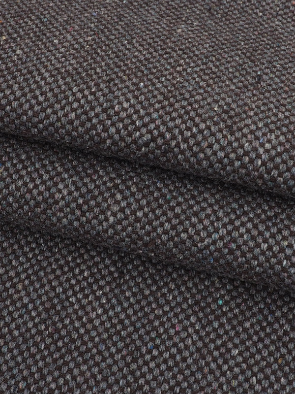 Cotton, Recycled Hemp & Organic Cotton Heavy Weight Fabric ( RE43A135B ) - Hemp Fortex