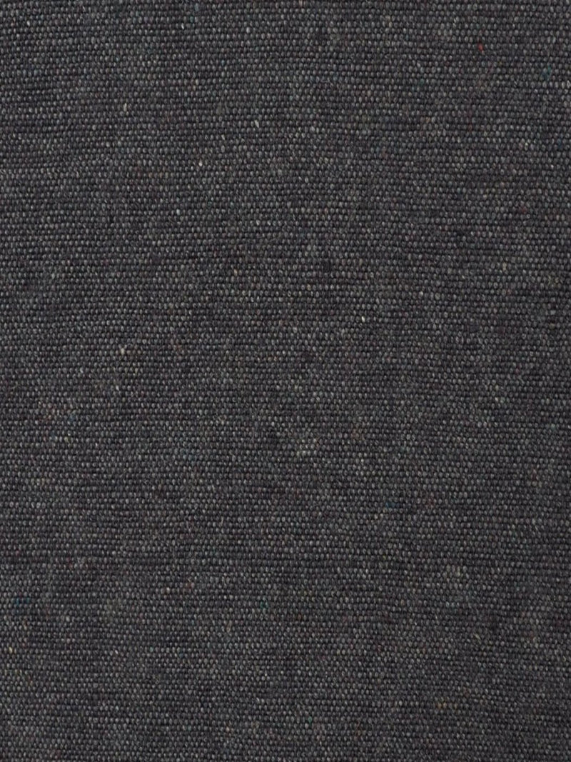 Hemp, Organic Cotton & Recycled Hemp Fabric ( RE56A129C Dark Grey ) - Hemp Fortex
