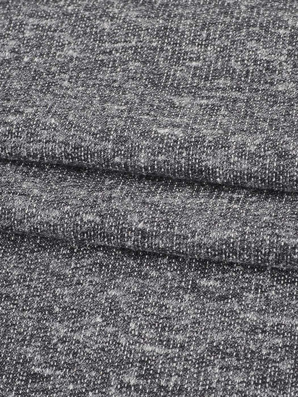 Hemp, Recycled Poly & Tencel Heavy Weight Terry Fabric (T20816)